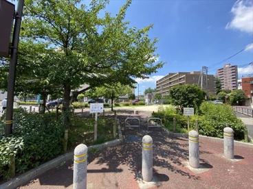 古隅田なかよし公園の画像1