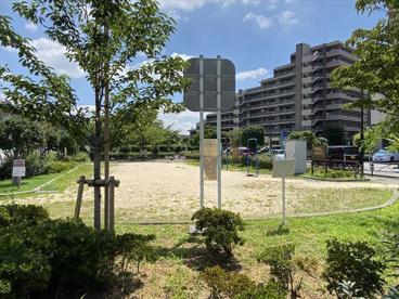 古隅田なかよし公園の画像2