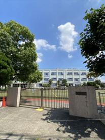 足立区立長門小学校の画像4
