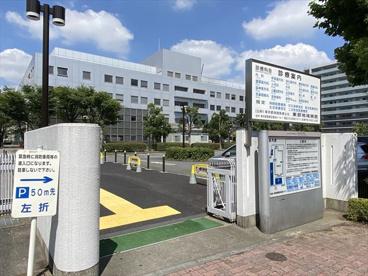 東部地域病院の画像1