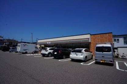 セブン-イレブン 新潟幸西店の画像1
