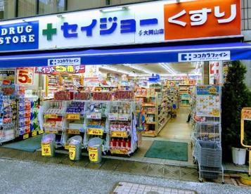 ココカラファイン 大岡山店の画像1