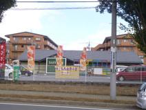 石窯パン工房 サフラン北国分店