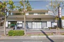 京都銀行金閣寺支店