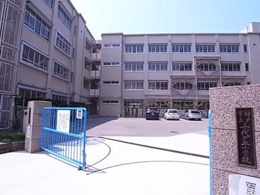 千代が丘小学校の画像1