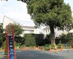 豊島区立要町一丁目児童遊園