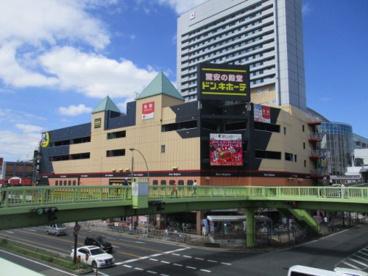 ドン・キホーテ住之江公園店の画像1