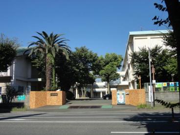 北九州市立沖田中学校の画像1