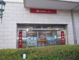 千葉銀行 京成国府台駅前