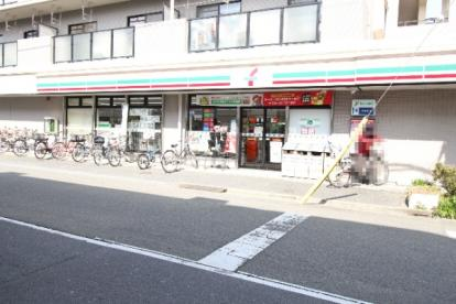 セブンイレブン 下小田中東店の画像1