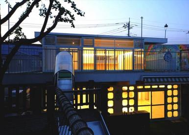 昭島幼稚園の画像1