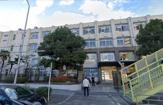大阪市立新北野中学校