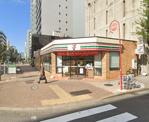 セブンイレブン 名古屋栄2丁目東店