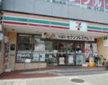 セブンイレブン 東山五条店