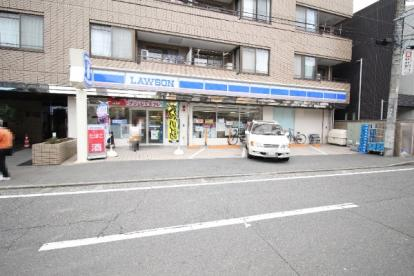 ローソン 小杉陣屋町店の画像2