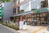 マルエツ 江戸川橋店
