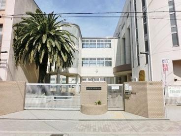大阪市立東生野中学校の画像1