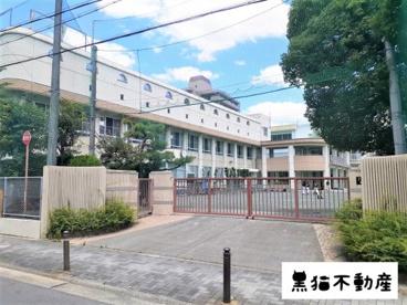 名古屋市立東白壁小学校の画像1