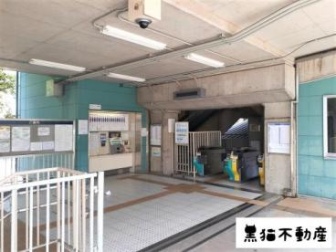 名鉄瀬戸線 清水駅の画像1