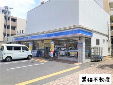 ローソン 名鉄清水駅前店の画像1