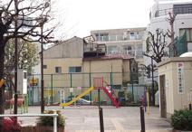 新宿区立津の守坂児童遊園