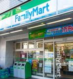 ファミリーマート 曙橋店