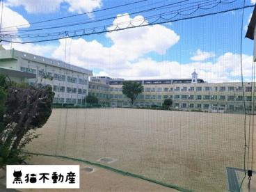 名古屋市立汐路小学校の画像1
