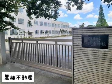 名古屋市立汐路中学校の画像1
