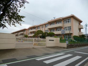 前橋市立 総社小学校の画像1