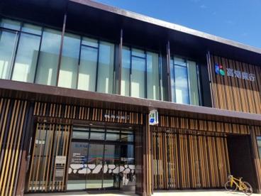 高知銀行南支店の画像2