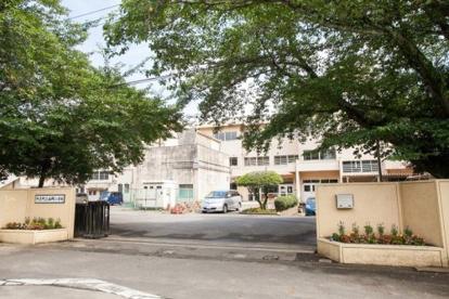 阿見町立本郷小学校の画像1