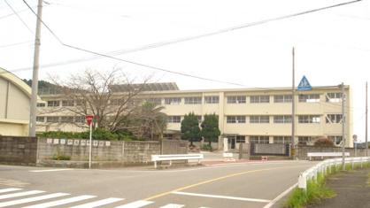 飯塚市立庄内中学校の画像1