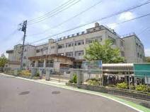足立区立桜花小学校