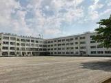 足立区立花畑北中学校