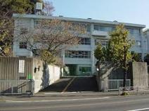 横須賀市立船越小学校
