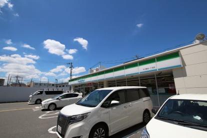 ファミリーマート 守口藤田一丁目店の画像1