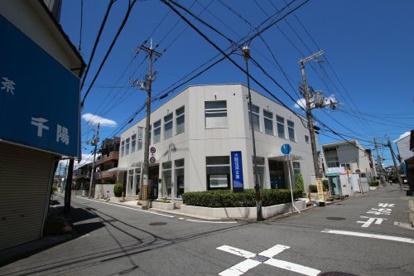 大阪信用金庫 守口東支店の画像1