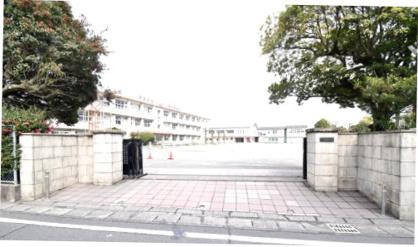 鹿児島市立西紫原小学校の画像1