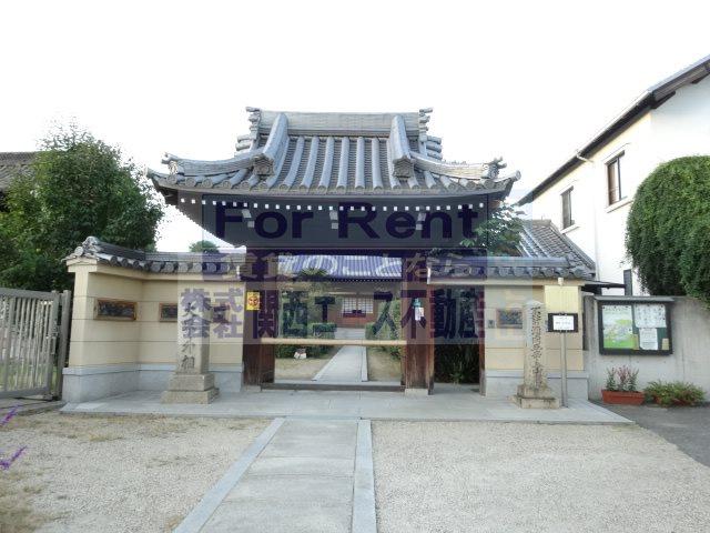 法明寺の画像