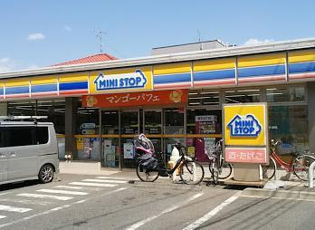 ミニストップ 練馬上石神井3丁目店の画像1