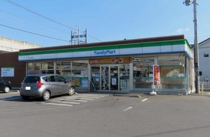 ファミリーマート 清水公園東店の画像1