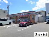セブン-イレブン 名古屋道明町店