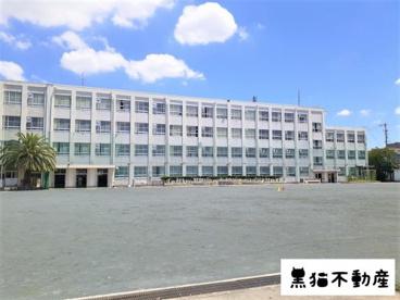 名古屋市立野並小学校の画像1