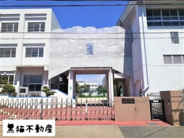 名古屋市立道徳小学校の画像1