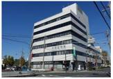 平塚郵便局