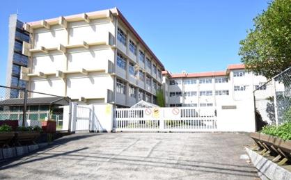 鹿児島市立桜丘東小学校の画像1
