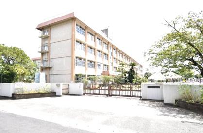 鹿児島市立星峯西小学校の画像1