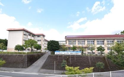 鹿児島市立星峯西小学校の画像2
