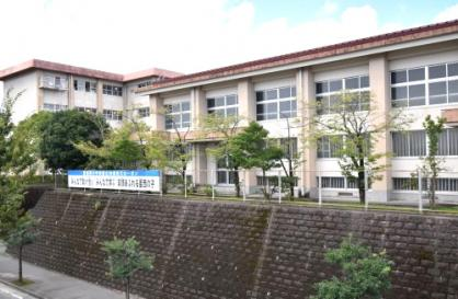 鹿児島市立星峯西小学校の画像3