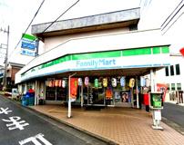 ファミリーマート 仙谷店